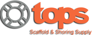 TOPS Scaffold & Shoring Supply Ltd